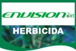 Continuar... Aplicação de Produtos Fitofarmacêuticos - Herbicida ENVISION
