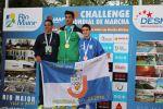 Continuar... João Martins conquista 3º lugar