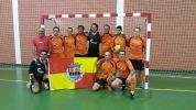 Continuar... 13º Torneio de Futsal - Resultados Finais