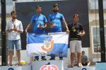 Continuar... Ferreira do Zêzere coloca 2 atletas no pódio do Ultra Trial Serra da Estrela
