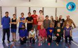 Continuar... CAFZ dá Início ao Basquetebol