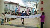 Continuar... Bének Morais Vence 50kms do Trail De Conímbriga Terras De Sicó