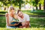 Continuar... Ensine o seu filho a gostar de ler