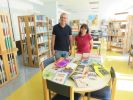 Continuar... Novos livros para a Rede de Bibliotecas de Ferreira do Zêzere