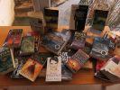 Continuar... Novos livros em inglês na Biblioteca