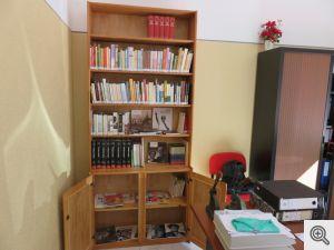 Bibliotecas freguesias