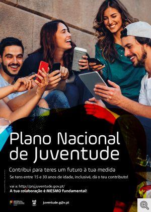 Plano Nacional de Juventude