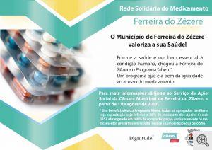 Rede Solidária do Medicamento