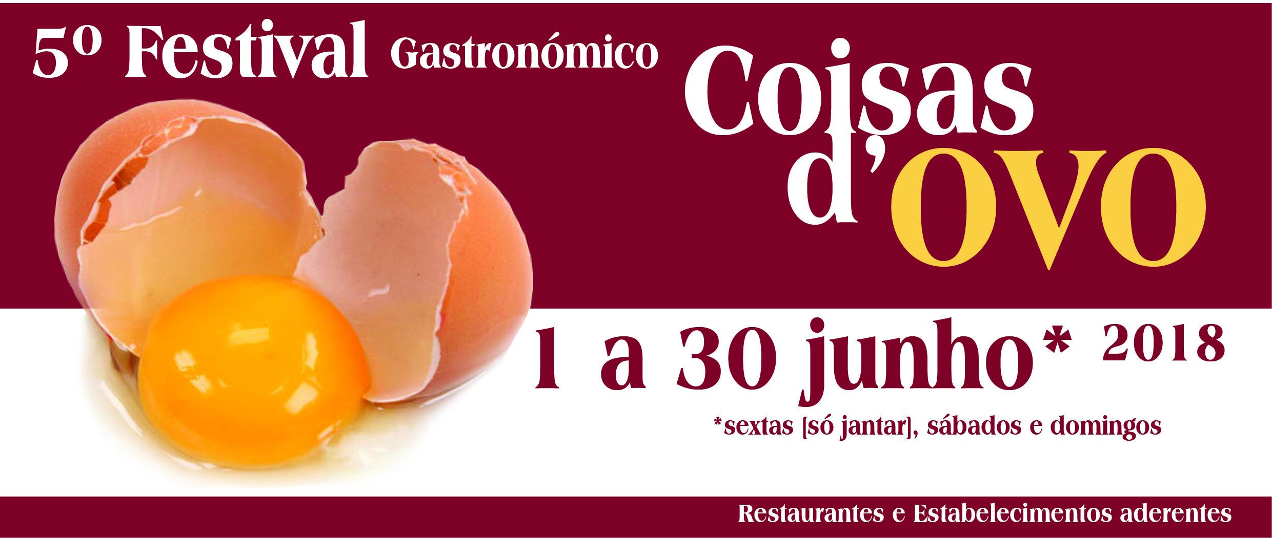 5º Festival Gastronómico