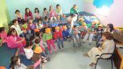 Continuar... A festa do Livro Infantil