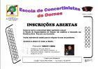 Continuar... Inscrições - Escola de Concertinistas