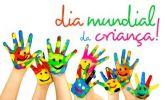 Continuar... Oficina criativa no Dia da Criança