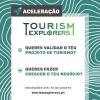 Continuar... Tourism Explorers - Aceleração