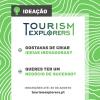 Continuar... Tourism Explorers - Ideação