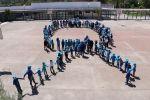 Continuar... Laço Azul Humano – CPCJ