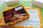 Continuar... Biblioteca Municipal comemorou 16º aniversário