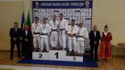 Continuar... Campeonato Nacional de Katas Madeira 2020