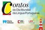 Continuar... Contos do Dia Mundial da Língua Portuguesa