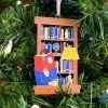 Continuar... Natal na Biblioteca de Ferreira do Zêzere