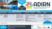Continuar... ADIRN - Formação Modular Certificada