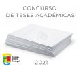 Continuar... Concurso de Teses Académicas 2020 5.ª edição