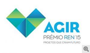 AGIR - Prémio REN