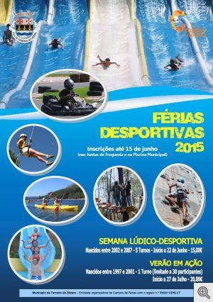 Ferias Desportivas