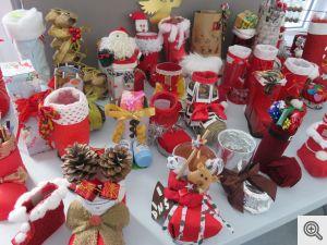 Botas Natal