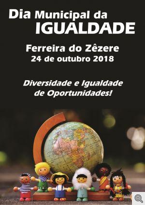 Dia Municipal da Igualdade