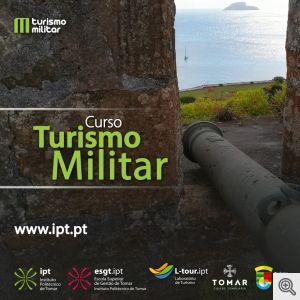 Curso de Turismo Militar