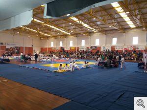 Torneio Judo