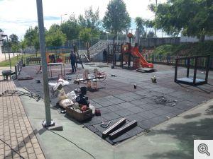 Parques infanti