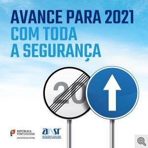 Avance para 2021 com toda a segurança