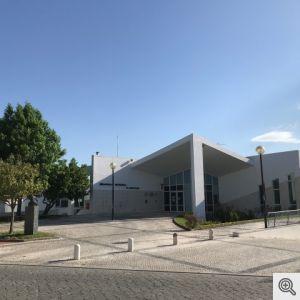 Biblioteca Municipal Dr. António Baião