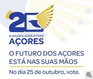 Eleições Legislativas Açores