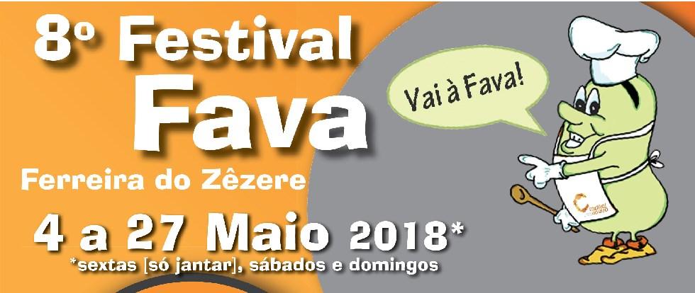 8º Festival Gastronómico