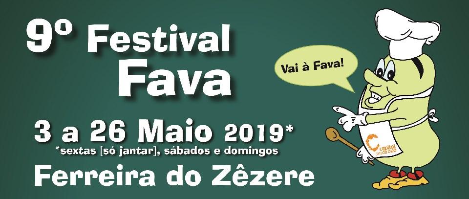 9º Festival Fava
